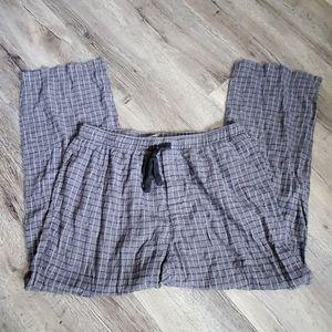 Eddie Bauer Sleep Pajama Pants
